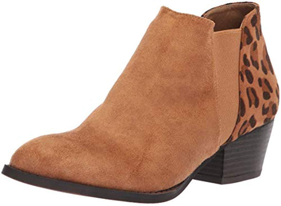 8a3e626c9a35 Lyst - CL By Chinese Laundry Corbin Chelsea Boot
