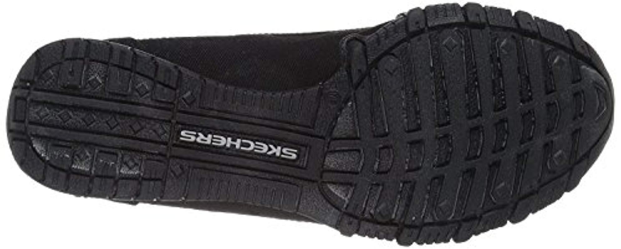 skechers foam