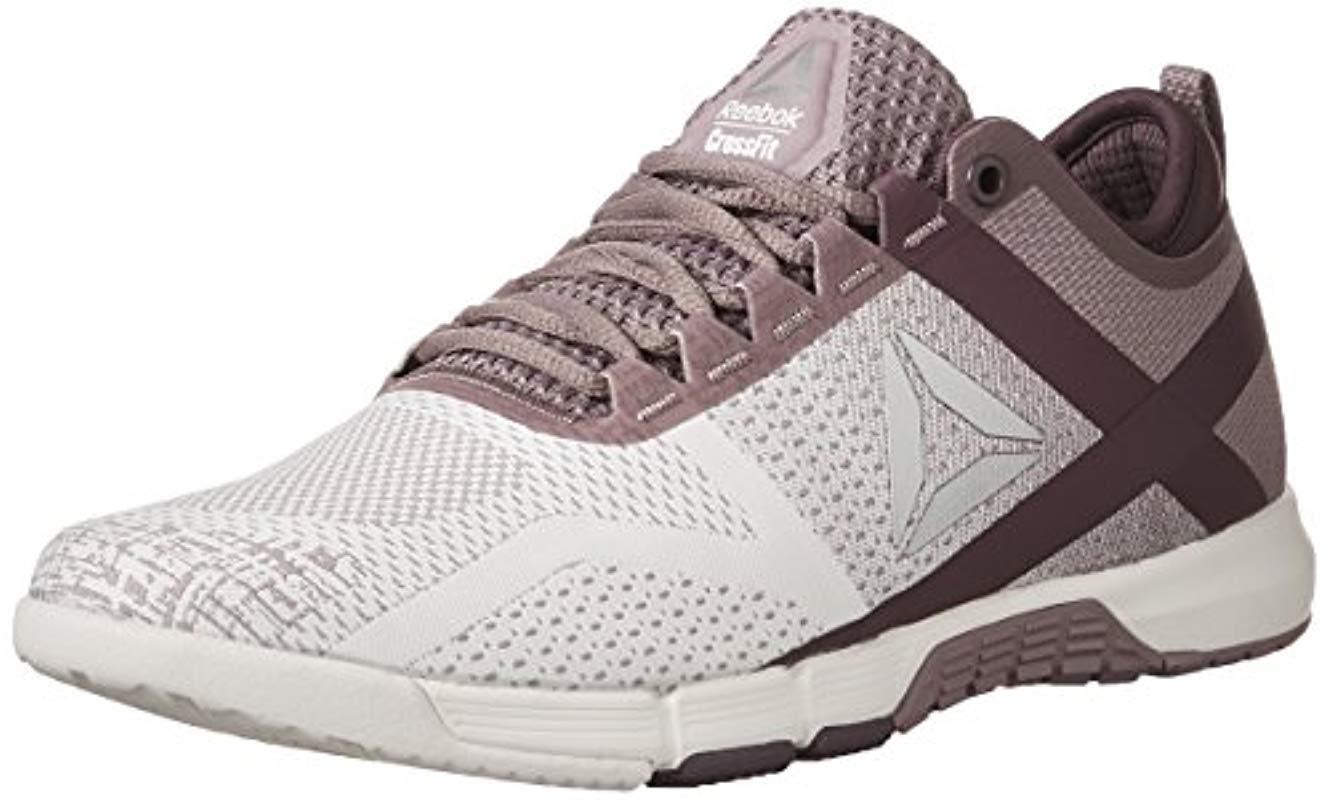 63baf8ea3b75a0 Lyst - Reebok Crossfit Grace Tr Sneaker - Save 15%