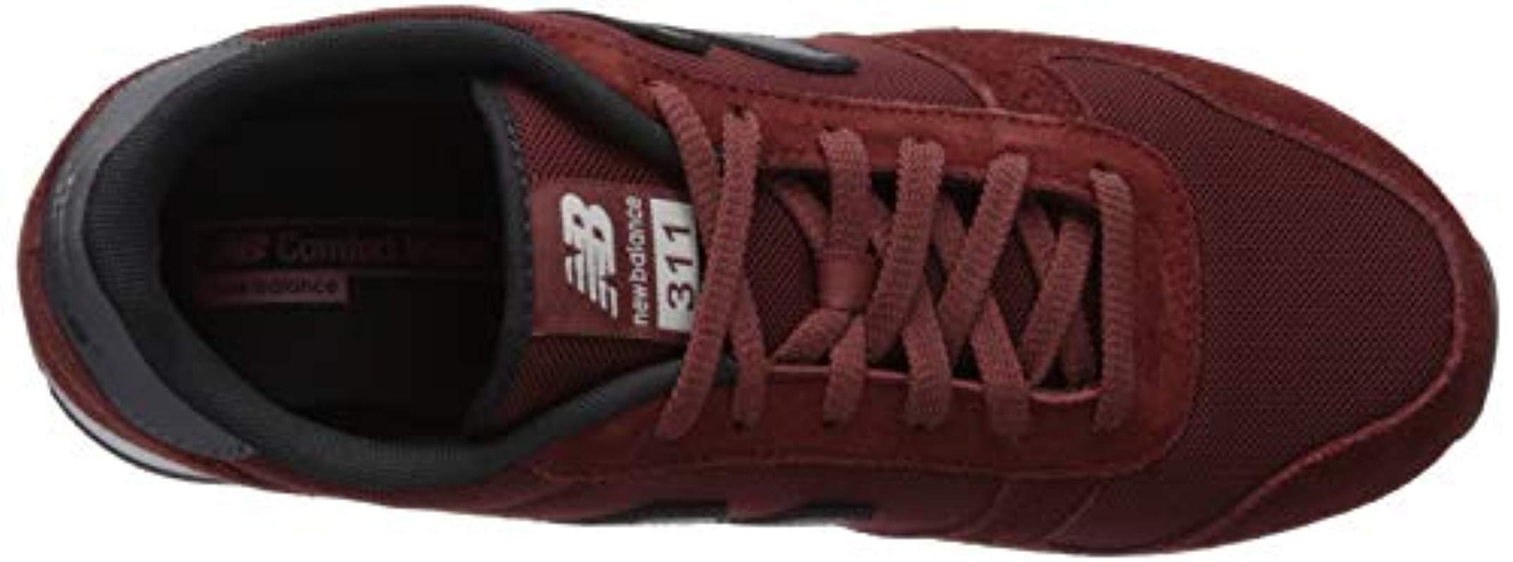 311v1 Lifestyle Shoe Sneaker