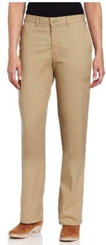 36530fee4f0 Lyst - Dickies Premium Relaxed Straight Cargo Pants in Natural - Save 9%