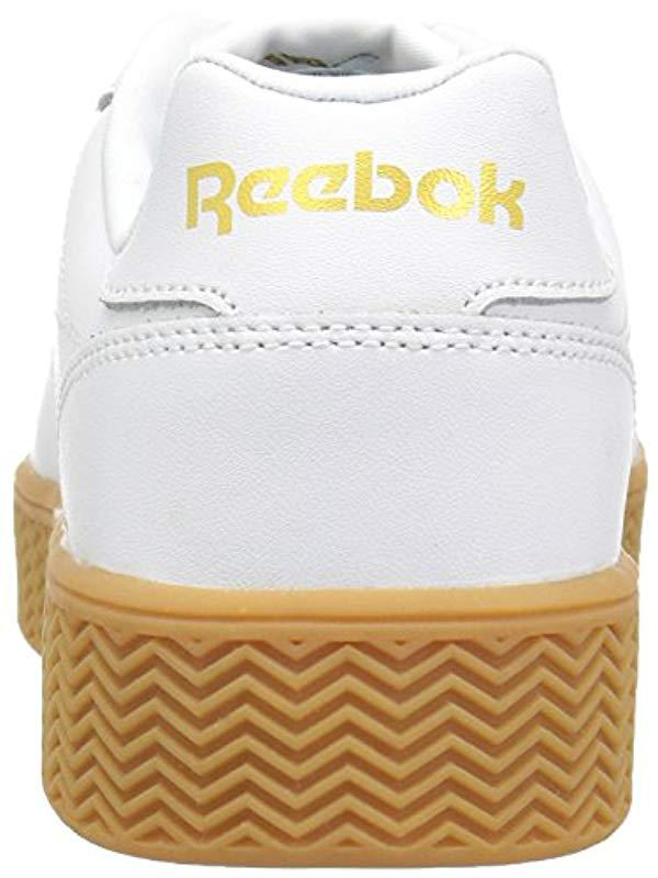 6214913eb784 Reebok - Metallic Royal Complete Walking Shoe - Lyst. View fullscreen