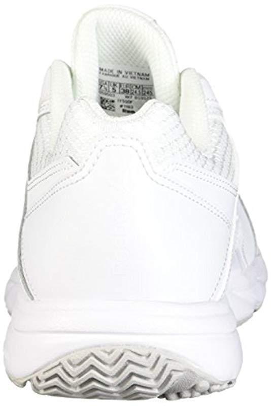 e2c4384dac60 Reebok - White Work N Cushion 3.0 Walking Shoe - Lyst. View fullscreen