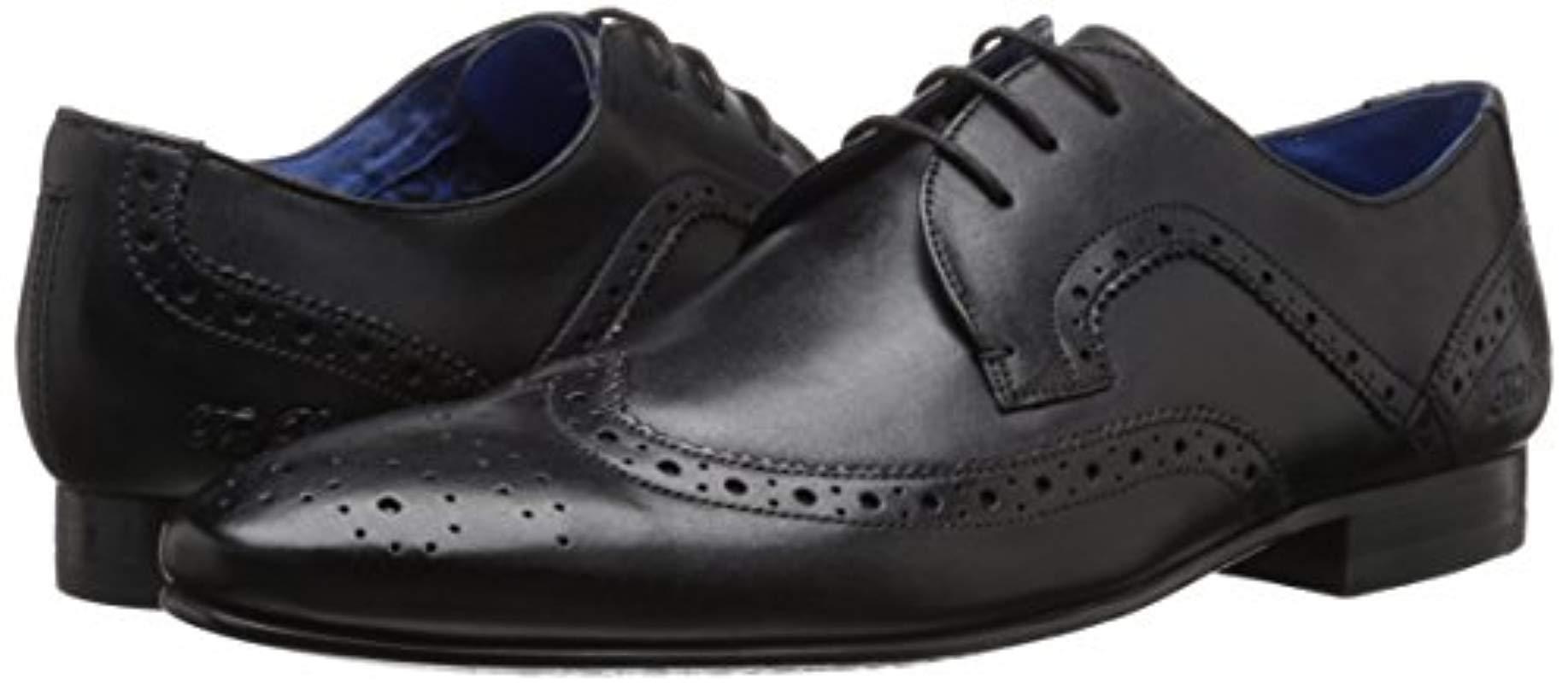 Ted Baker Mens Rovere Uniform Dress Shoe Oxfords Men