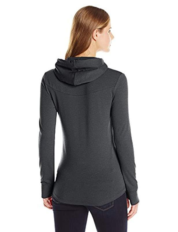 6c3f6a0abc72 Lyst - PUMA Active Track Jacket With in Gray