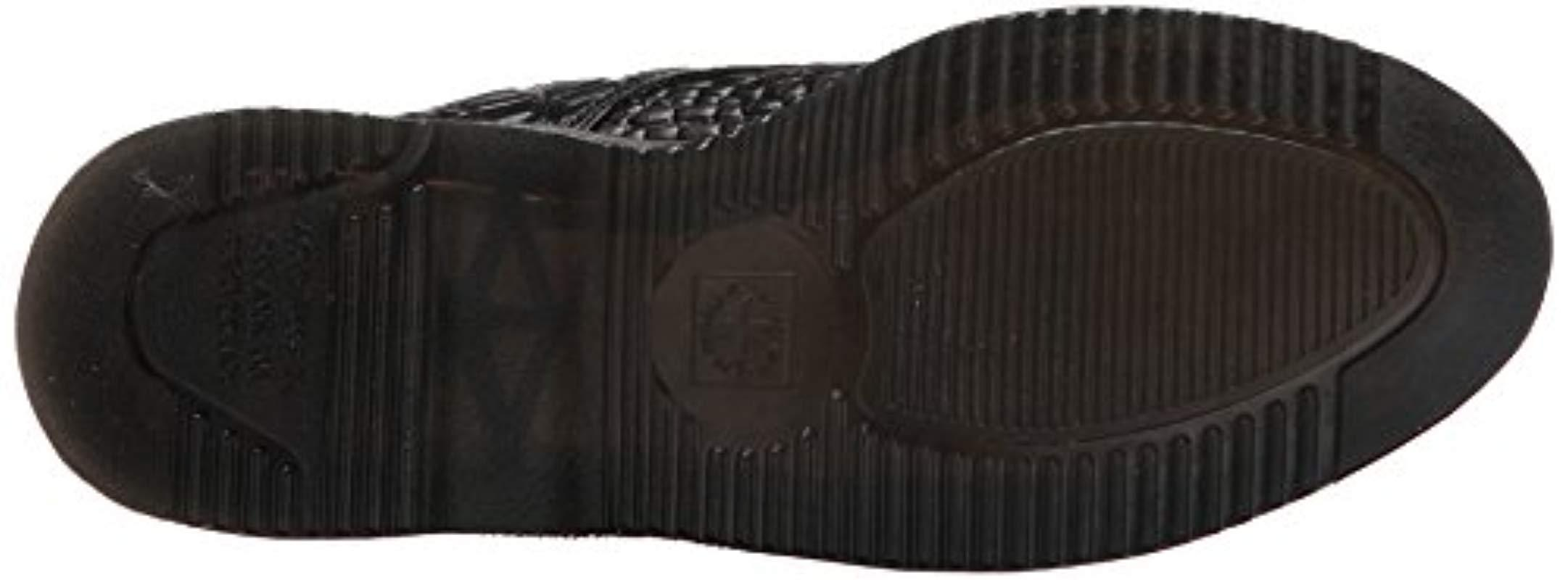 Martens Womens Emmeline Croc Fashion Boot Dr