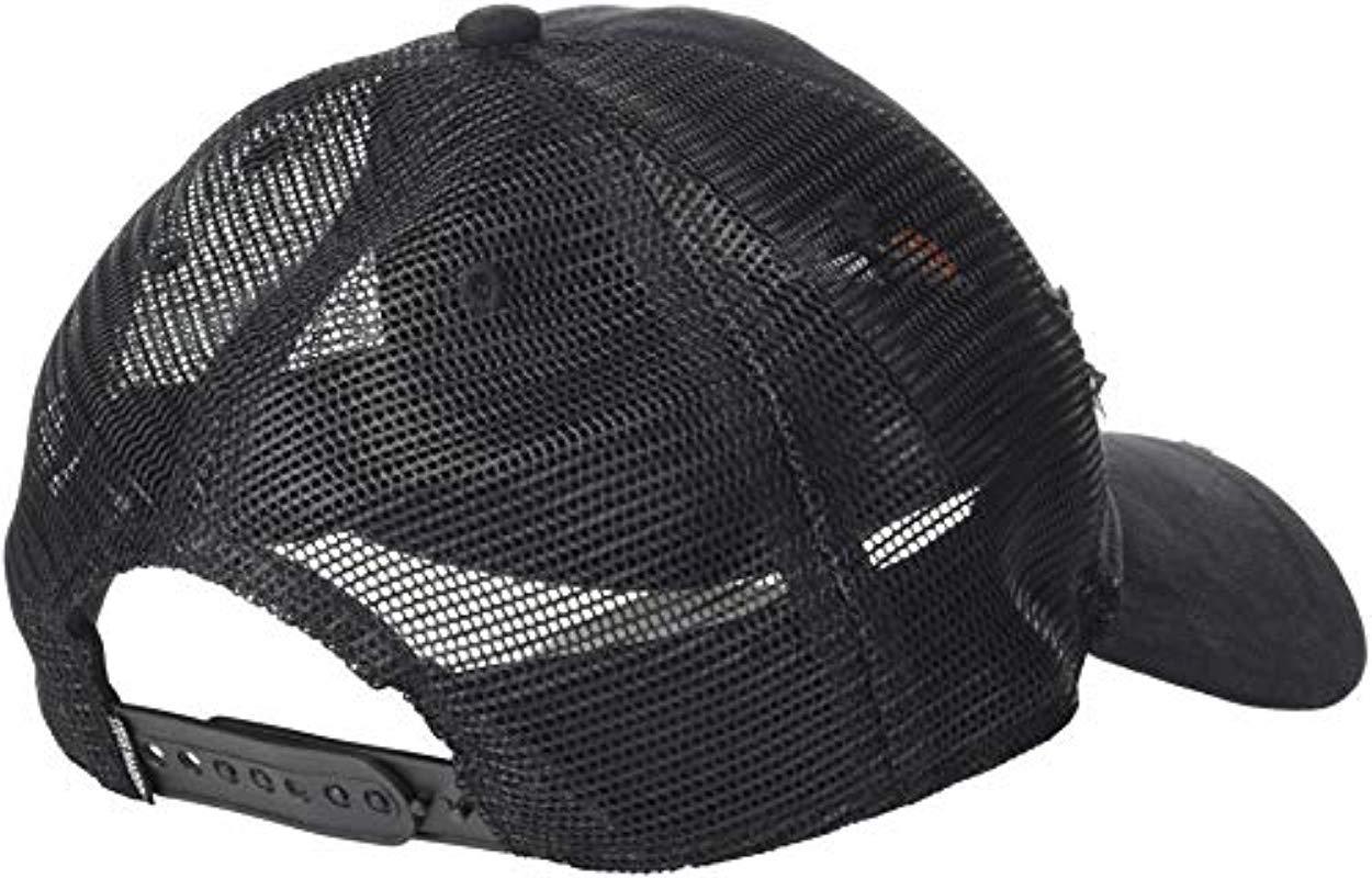 f2cfc519876 Lyst - Steve Madden Dad Hat in Black for Men