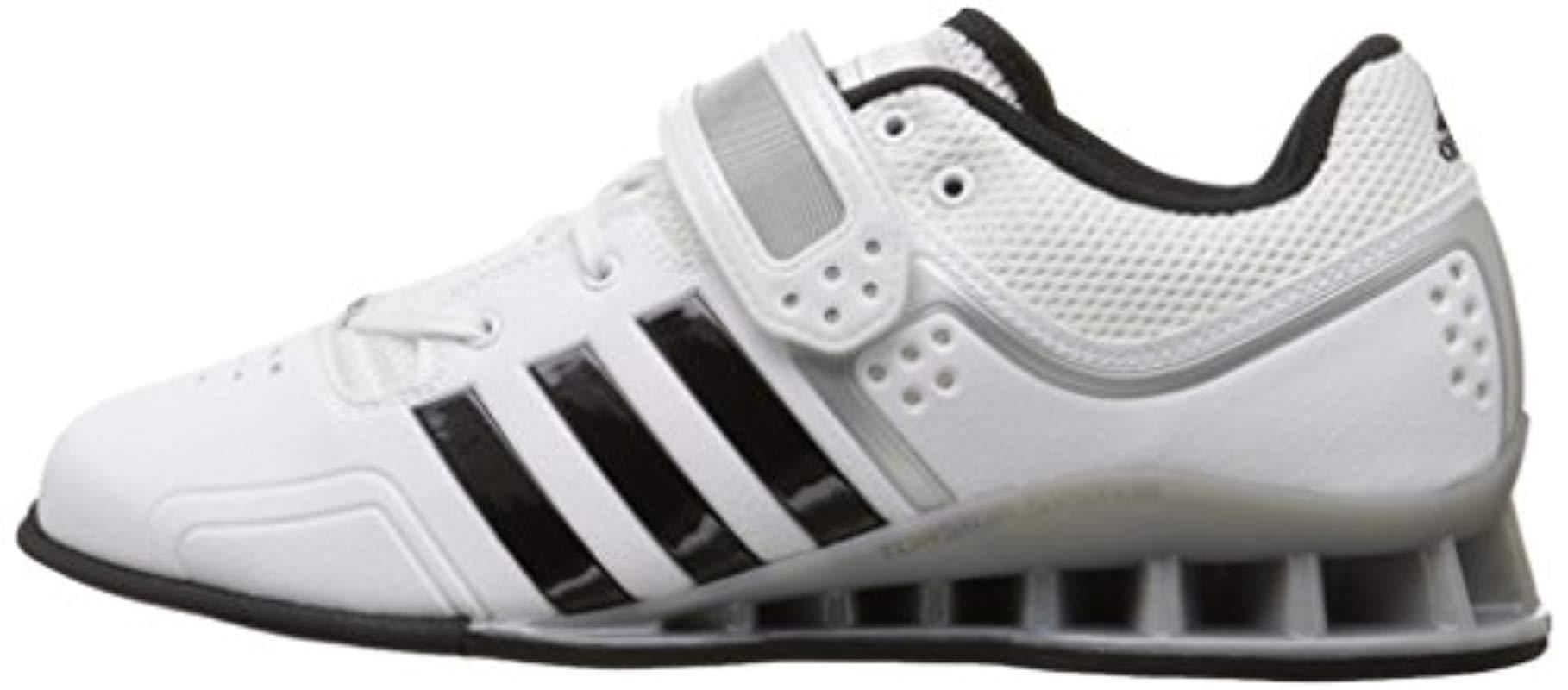adidas men's adipower weightlift shoes