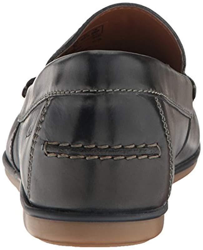 Bristow Clarks Race on Men's Slip Loafer 0Nnvm8w