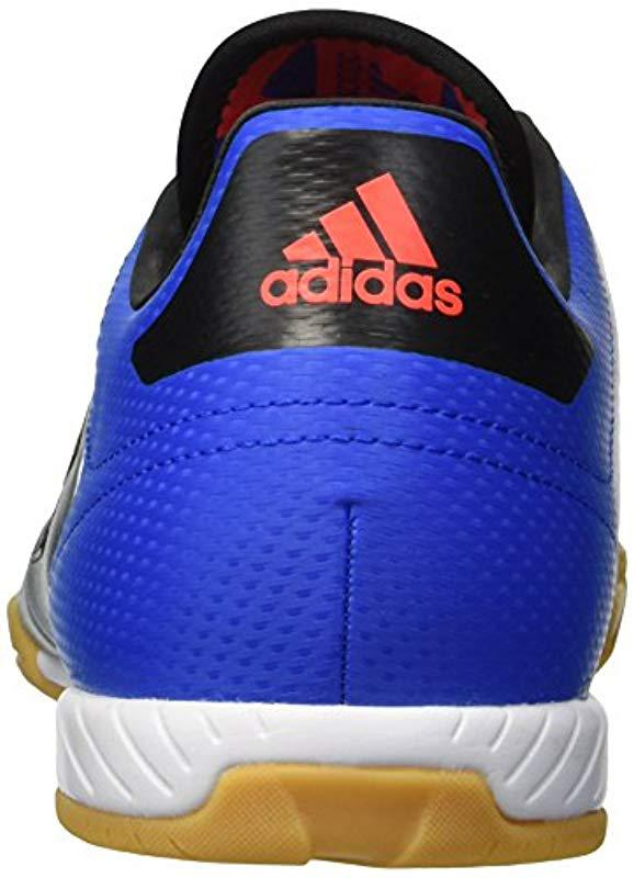 c297a5e516e Adidas - Metallic Copa Tango 18.3 Indoor Soccer Shoe for Men - Lyst. View  fullscreen