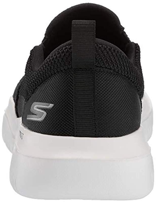 7574993a964 Lyst - Skechers Go Walk Evolution Ultra-impeccable Sneaker in Black for Men  - Save 33%