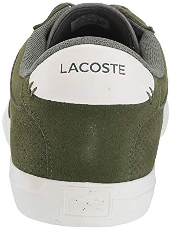 Lacoste Suede Court-master 219 1 Cma in