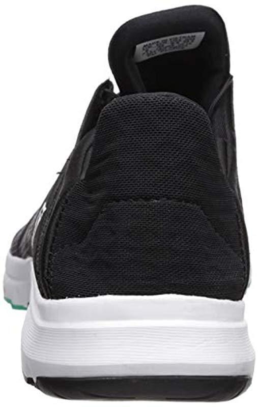e364488dc36 Yves Salomon - Black Amphib Bold W Running Shoe - Lyst. View fullscreen