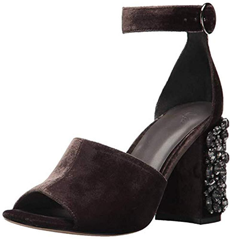 87e47f31ab0c0 Lyst - Joie Lafayette Heeled Sandal in Black
