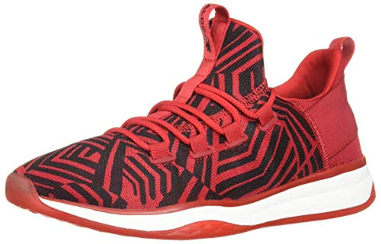 433f9d12d5a0 Lyst - ALDO Mx.3a Sneaker in Red for Men - Save 21%