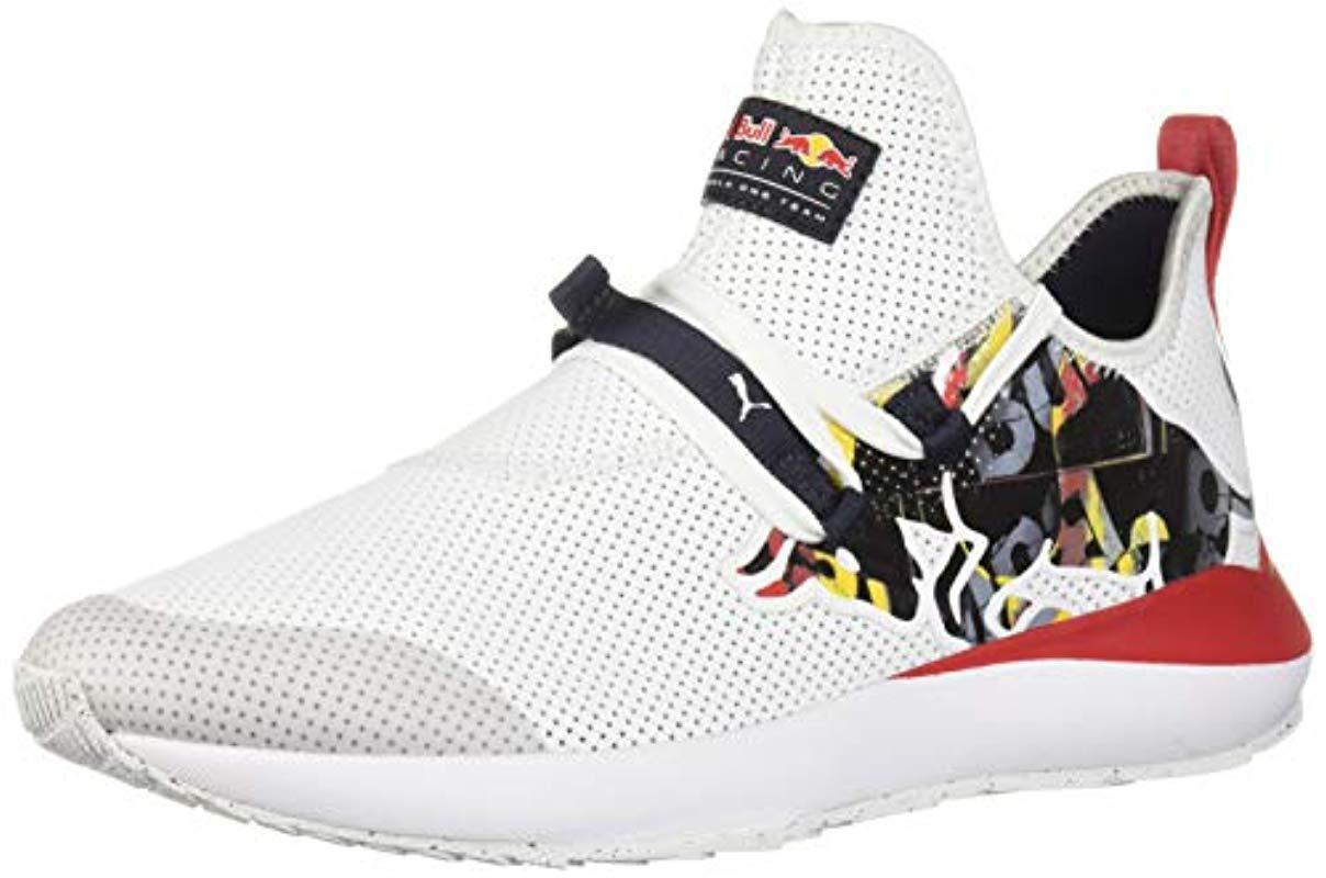 PUMA Lace Red Bull Racing Evo Cat Ii