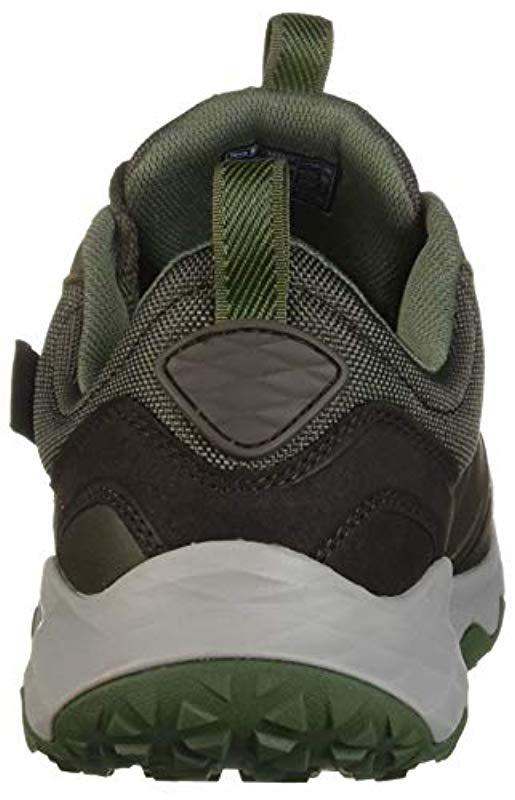26c3665ed Teva - Multicolor M Arrowood 2 Wp Low Rise Hiking Shoes for Men - Lyst.  View fullscreen