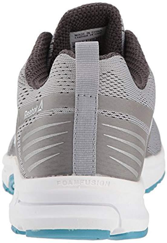 2834d892c07 Reebok - Multicolor Ahary Runner Running Shoe - Lyst. View fullscreen