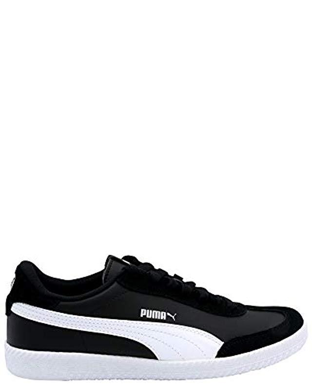 Lyst - Puma Astro Cup Sneaker in Black for Men 405a0044b
