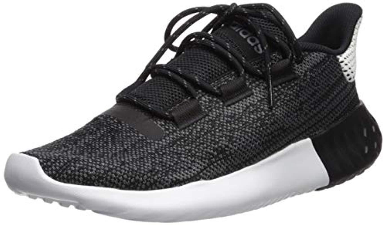 a2104c6c9ce Lyst - adidas Originals Tubular Dusk Running Shoe in Black for Men