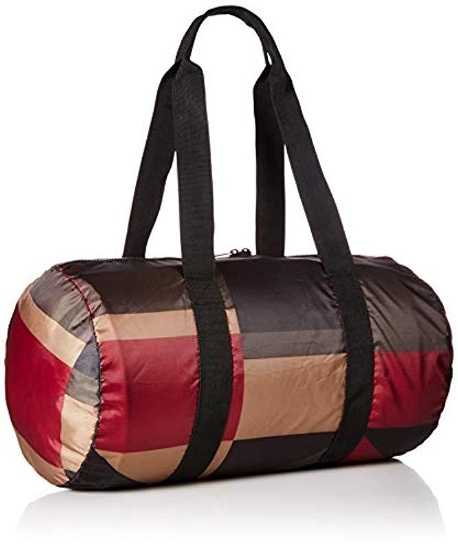 8588302f2d9e Lyst - Herschel Supply Co. Packable Duffel Bag for Men