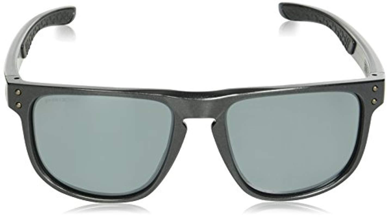 0dd65896e1 Oakley - Gray Holbrook R Prizm Sunglasses - Polarized for Men - Lyst. View  fullscreen