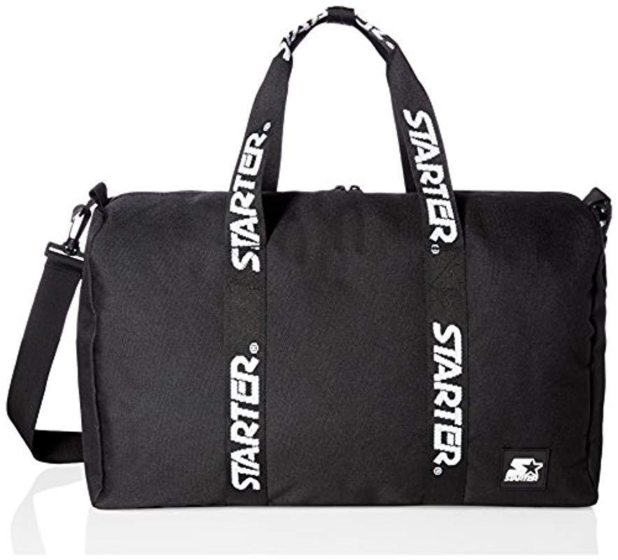 2b8b8acfaf Lyst - Starter Yoga Duffle Bag