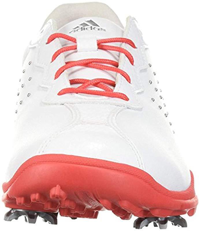 official photos 8d2d4 83a71 Adidas - Multicolor W Adipure Dc Golf Shoe - Lyst. View fullscreen