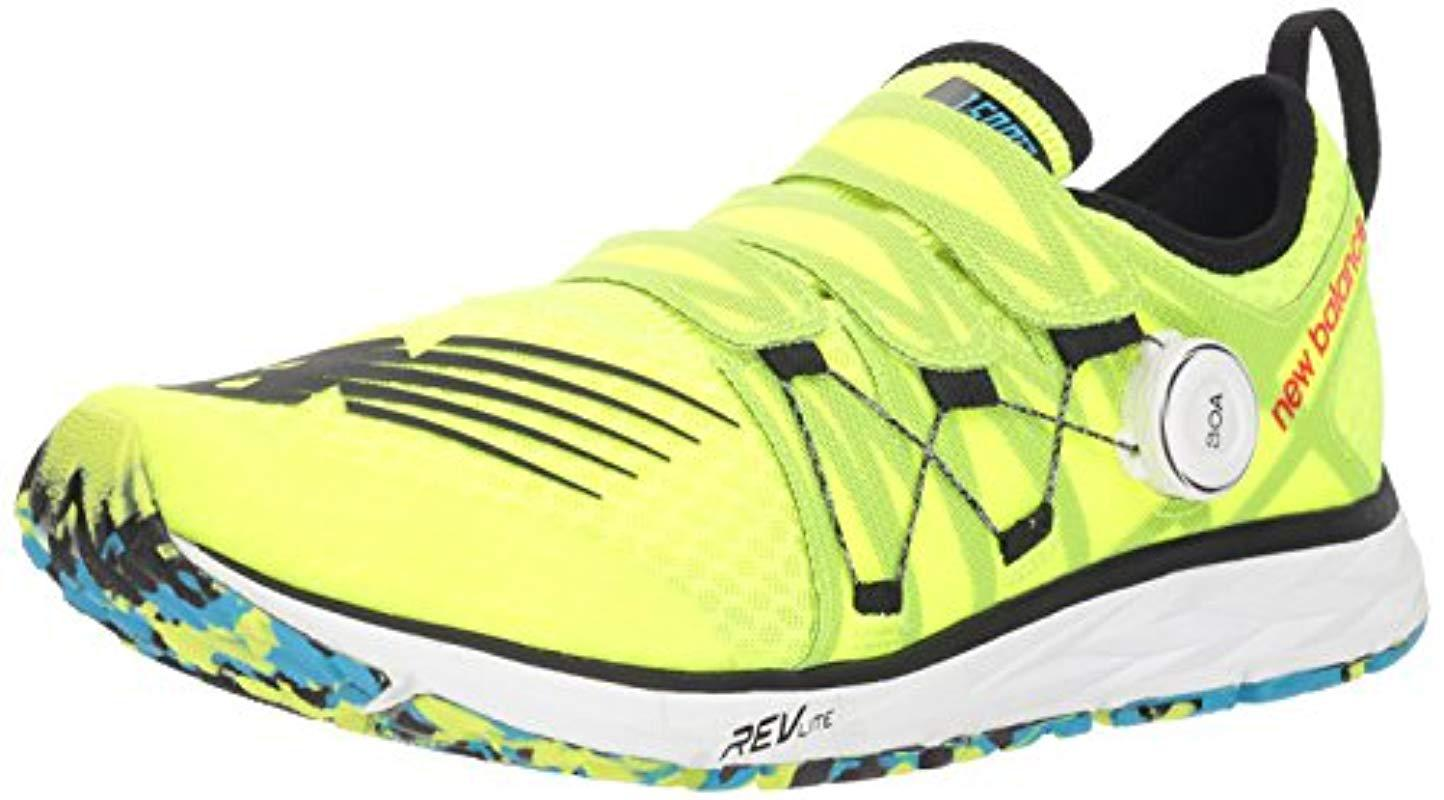 sale retailer eb4b2 b16eb Men's Yellow 1500v4 Running Shoe