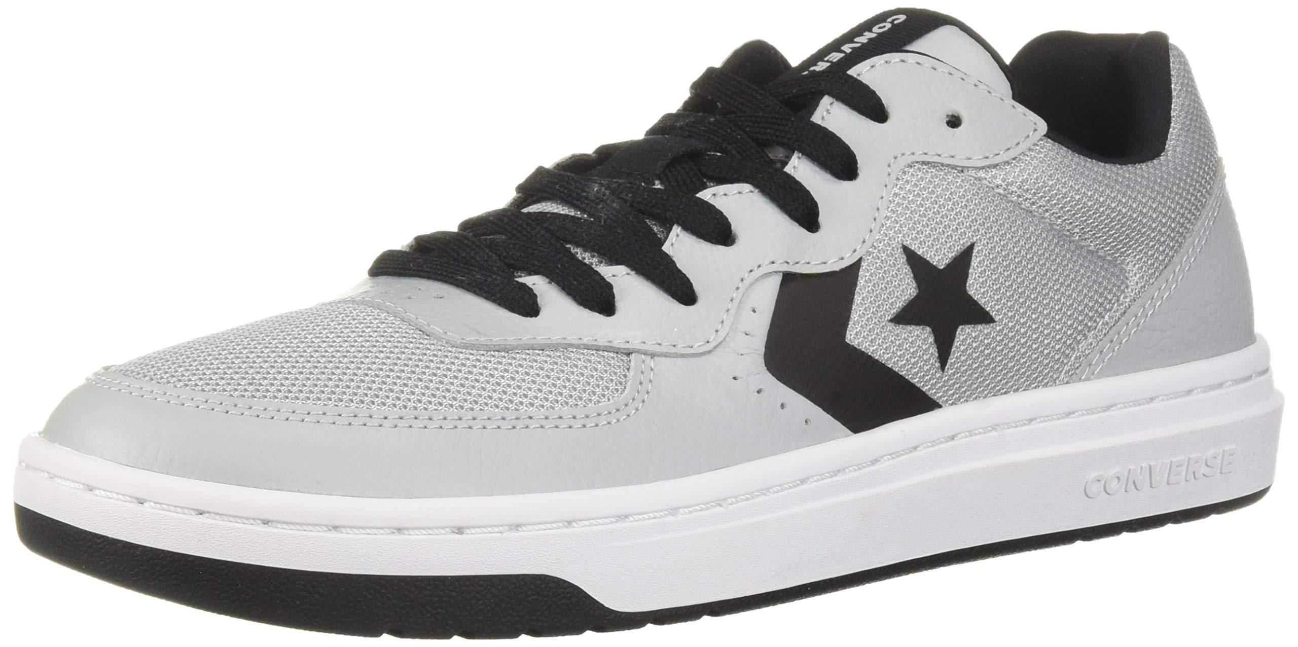 Converse Leather Rival Low Top Sneaker