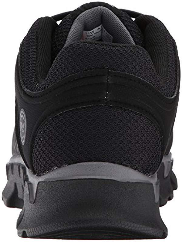 3b25b76fc75 Lyst - Timberland Powertrain Sport Slip On Alloy Toe Sd+ Industrial   Construction  Shoe in Black for Men