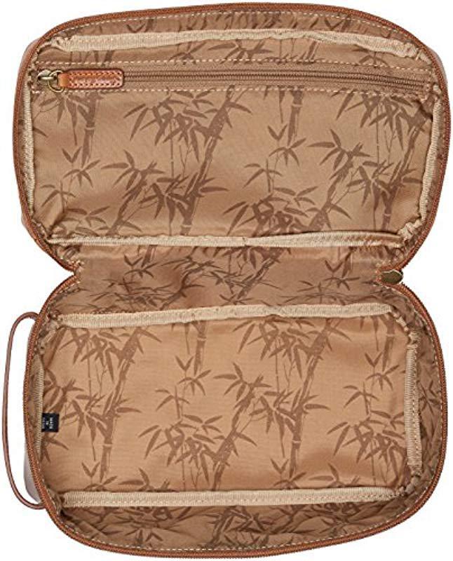 Lyst - Tommy Bahama Travel Dopp Kit in Brown for Men c18362e07458c