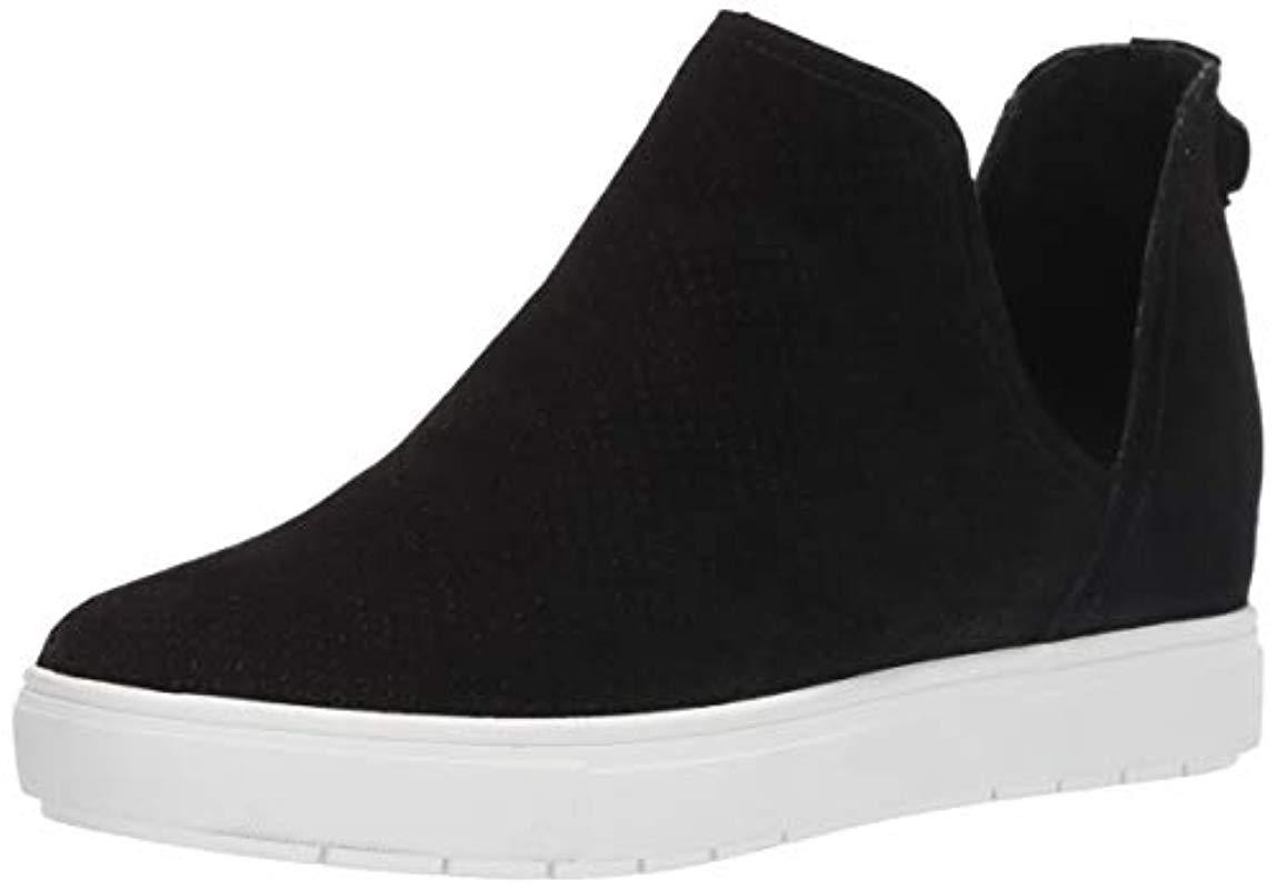 61929cd3be2 Lyst - Steven by Steve Madden Canares-p Sneaker in Black
