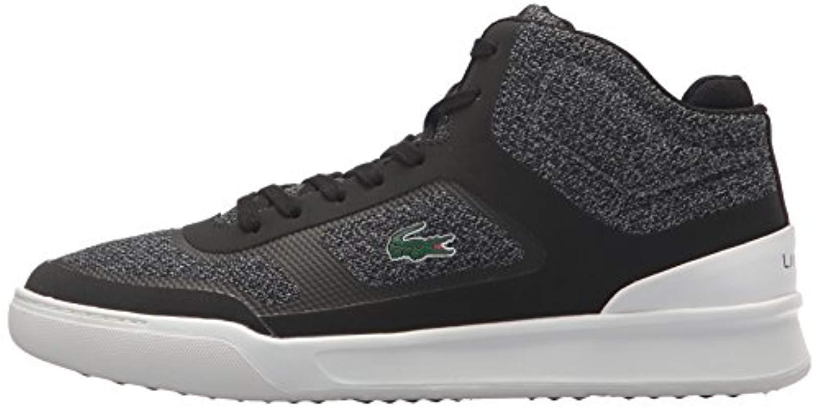 najlepiej sprzedający się o rozsądnej cenie największa zniżka Explorateur Spt Mid 317 2 Sneaker