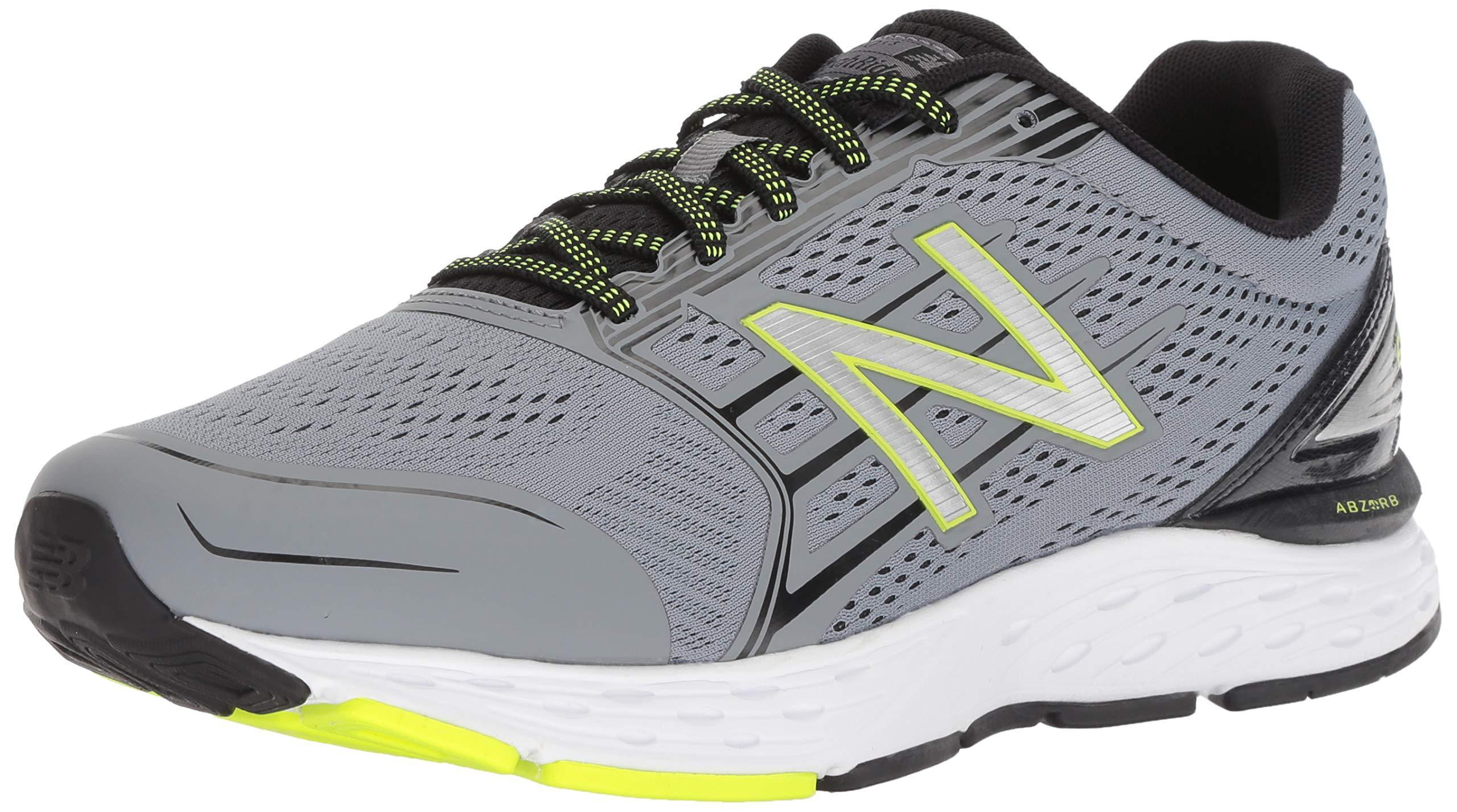New Balance 680v5 Cushioning Running Shoe for Men - Lyst