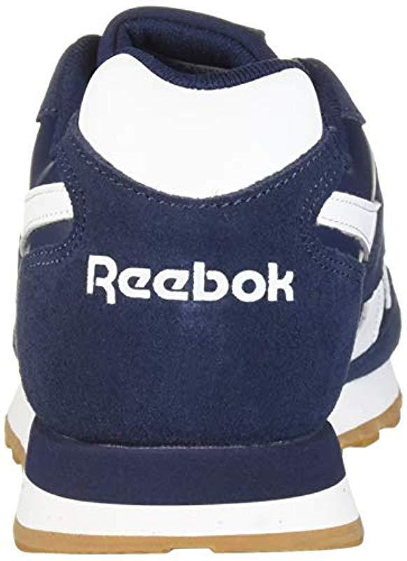 d05448a3cb0d0 Reebok - Blue Classic Harman Run Sneaker for Men - Lyst. View fullscreen