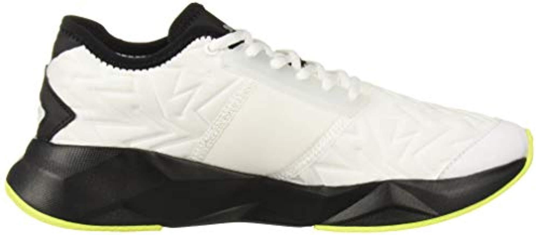 PUMA Cell Plasmic Low Shoes White for Men Lyst