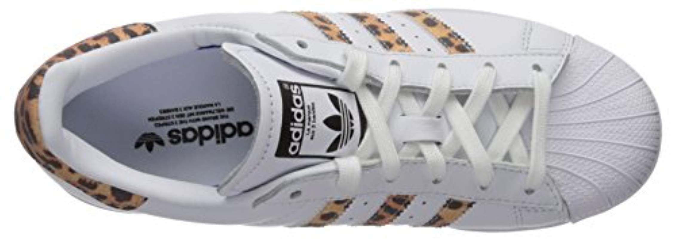 b8c8e1a6b472 Lyst - adidas Originals Superstar Shoes Sneaker