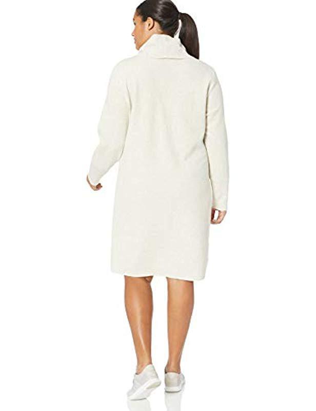 6580a49a6030f Columbia - Natural Winter Dream Reversible Dress - Lyst. View fullscreen