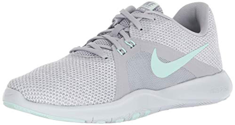 ce95007499f Lyst - Nike Flex Trainer 8 Cross in Gray - Save 11.42857142857143%