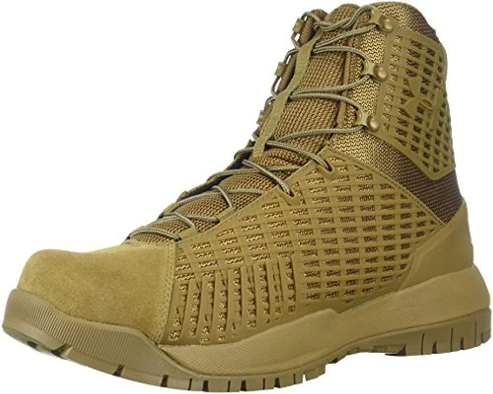 c1e216b5edd Men's Brown Stryker Military And Tactical Boot