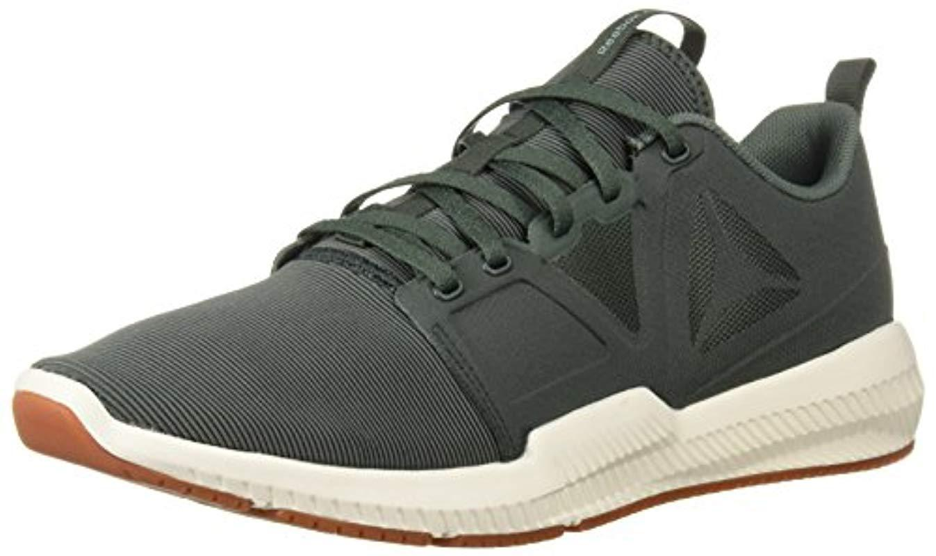 dcb83dbc0641fe Lyst - Reebok Hydrorush Cross Trainer in Green for Men