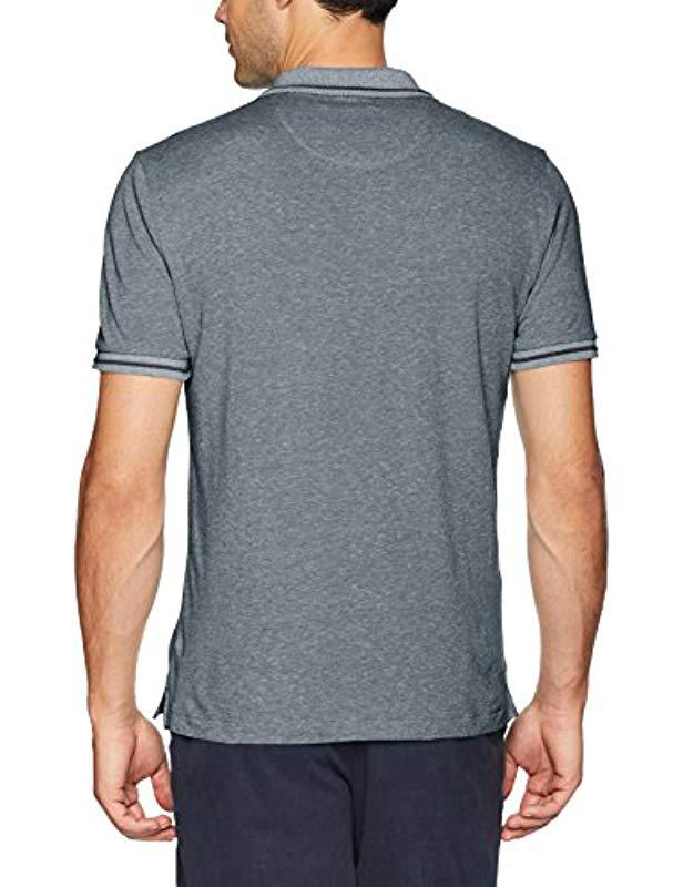 Lyst - Original Penguin Classic Fit Daddy-o Polo for Men 2e0621db6a083