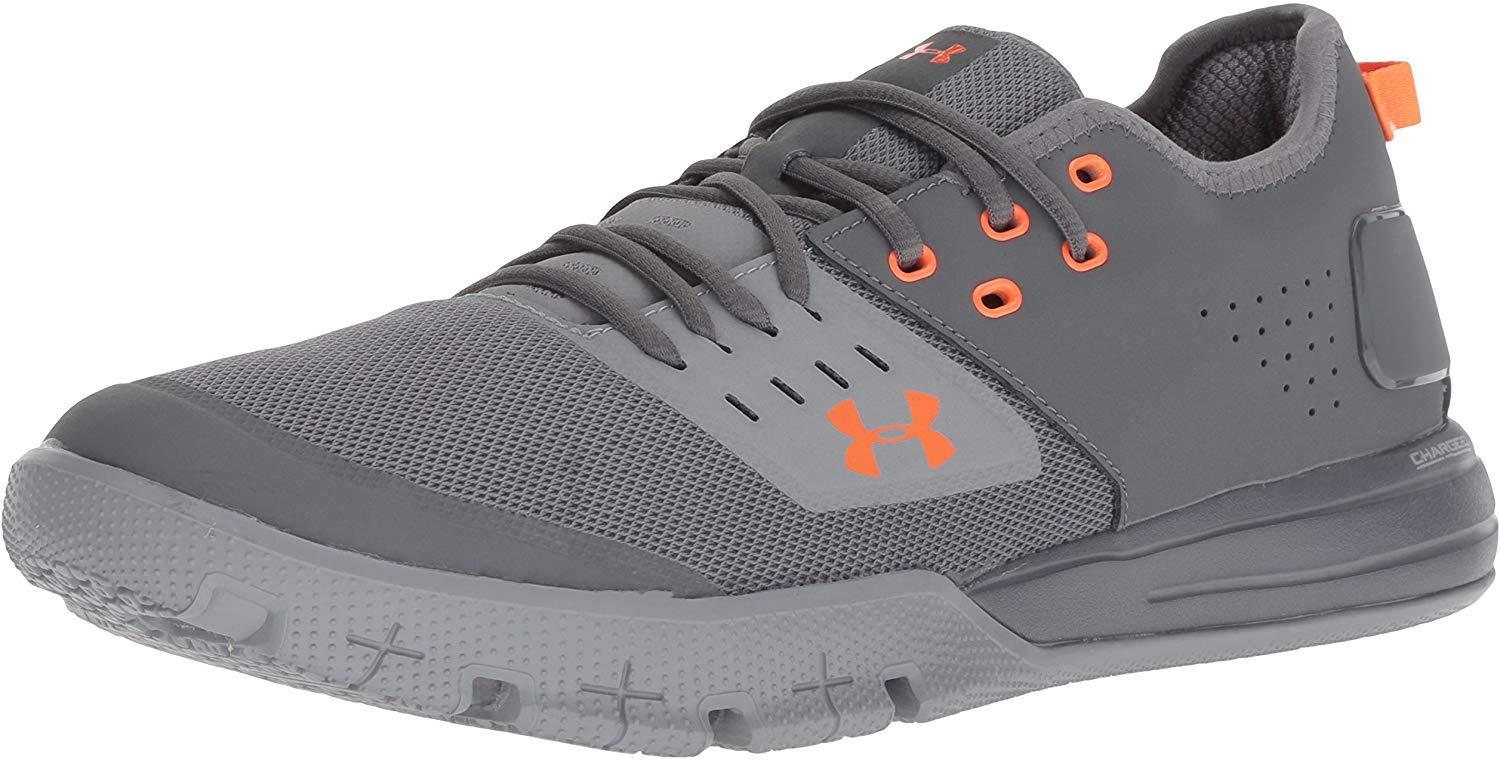 Under Armour Synthetic Charged Ultimate