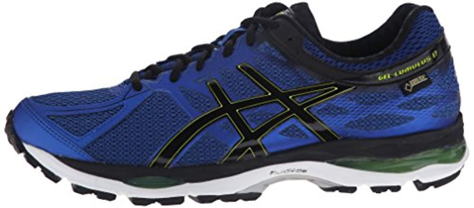 Gel-cumulus 17 G Tx Running Shoe