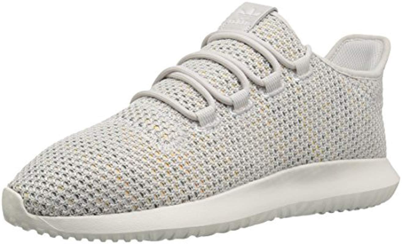 9718aa547600a adidas Originals. Men s Gray Tubular Shadow Ck Fashion Sneakers Running Shoe  ...