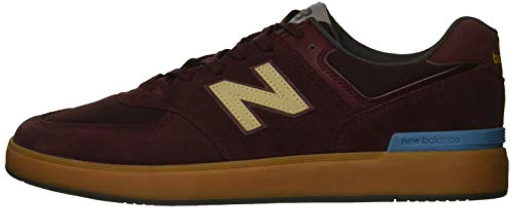 New Balance Leather All Coasts 574 V1