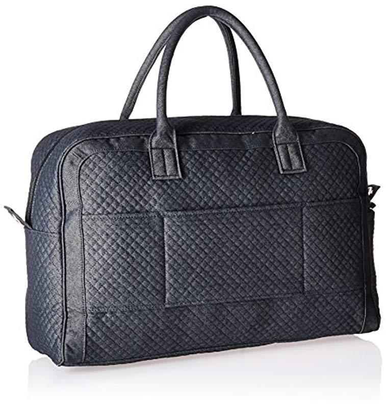 Travel Iconic Weekender Blue Women's BagDenim WdeQorCxBE