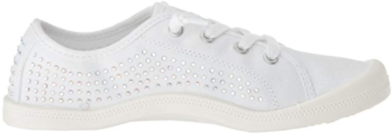 Madden Girl Bailey-r Sneaker in White