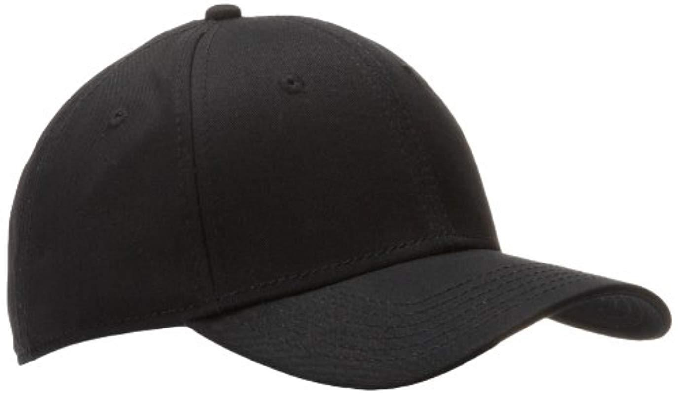 Lyst - Dickies Solid Adjustable Cap in Black for Men - Save 10.0% e92284c56ae5